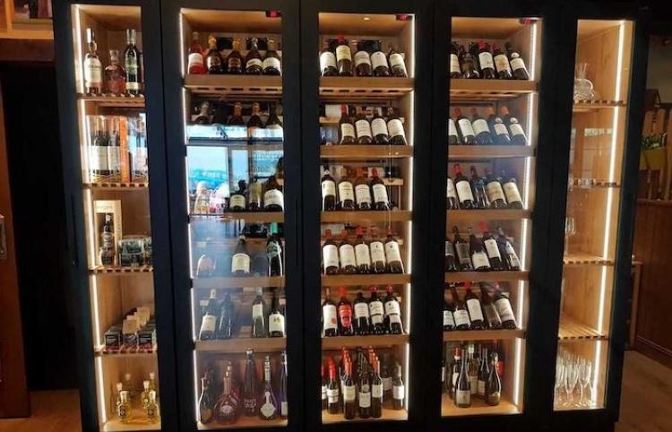 Las vinotecas: un original y exclusivo regalo
