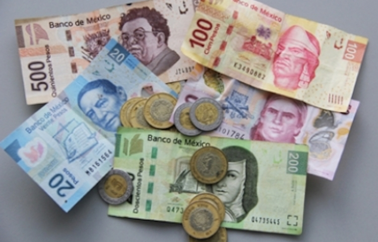 Bolsa Mexicana opera con avance pese a incertidumbre por el Brexit
