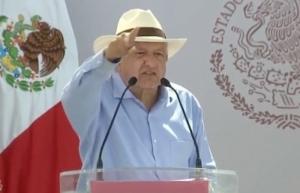 López Obrador pide tiempo para cumplir con compromisos adquiridos con el pueblo
