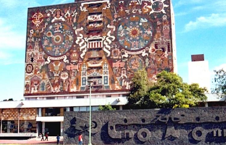 Acusan de plagio a profesor investigador de la UNAM