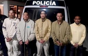 Van a penal federal 10 implicados en ataques en Coahuila