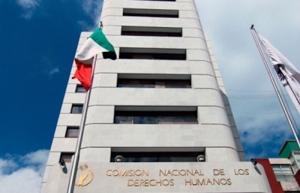 Derechos Humanos analiza extensión de mandato en Baja California