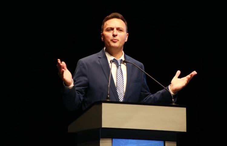 Da inicio Cumbre Mundial de Comunicación Política en Monterrey