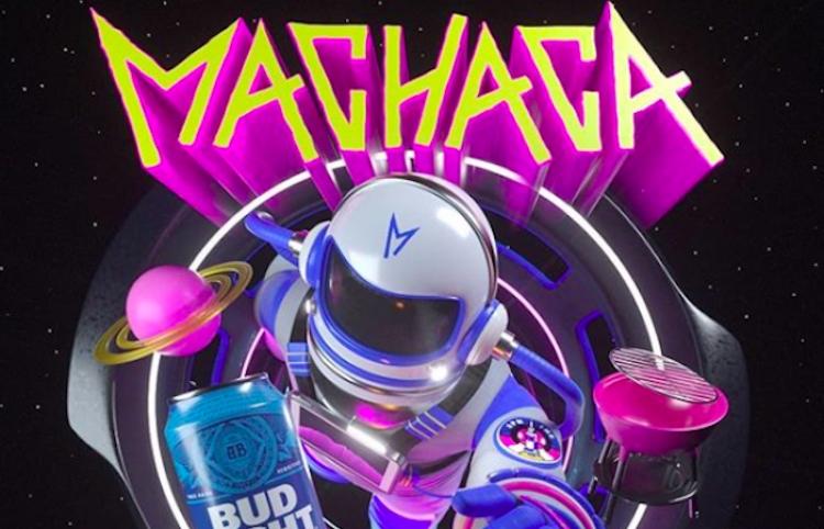 Machaca pospone preventa especial para su edición 2020