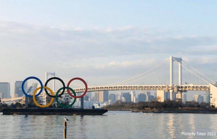 Uniformes para Tokio 2020 serán respetuosos del medio ambiente