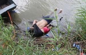 Aylan y Valeria, dos historias estrujantes de la migración