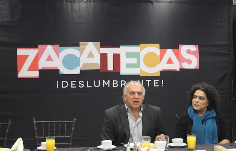 Zacatecas recibe las fiestas decembrinas con diversos reconocimientos en materia turística y un gran festival navideño