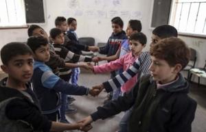 CNDH dirige recomendación por violaciones a niños en estación migratoria