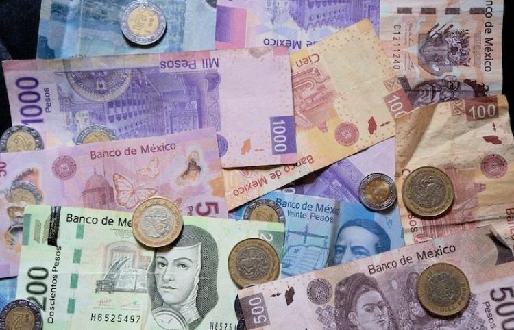 La inflación en México se coloca en 3,4 % a tasa anual