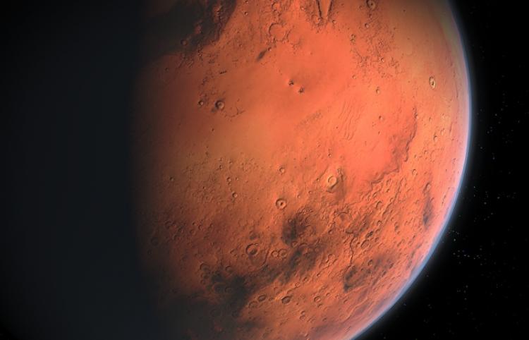 La sonda china Tianwen-1 aterrizará en Marte del 15 al 19 de mayo, según agencia espacial