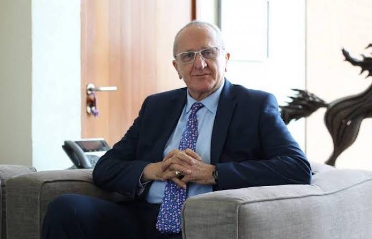 Candidato mexicano Jesús Seade confirma salida de la carrera para dirigir la OMC