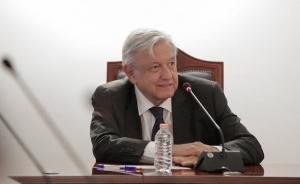 Se reúne López Obrador con empresarios de Monterrey