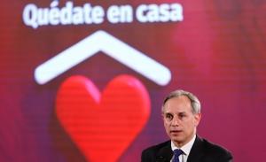 Demandan crear Comisión Especial en la Cámara de Diputados para investigar actuación de Hugo López-Gatell