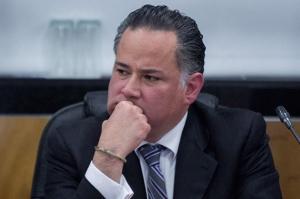 """México trabaja con EUA sobre posibles cuentas vinculadas a """"El Chapo"""""""