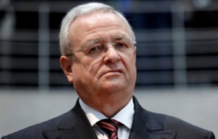 Surgen nuevas sospechas sobre expresidente de VW por fraude del diésel