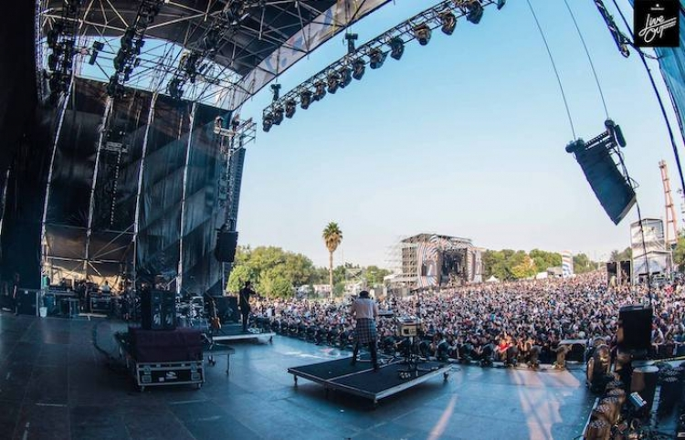 Tecate Live Out 2019 lanza su Lineup Oficial