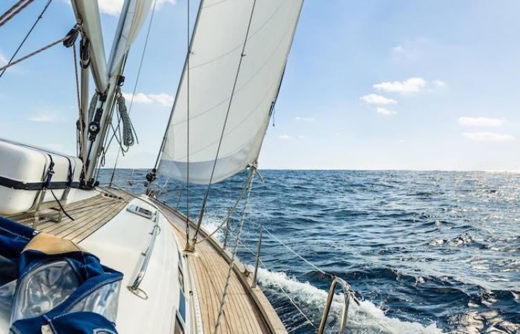 Sailwiz lanza su campaña para aventureros que quieran cruzar el Atlántico a vela