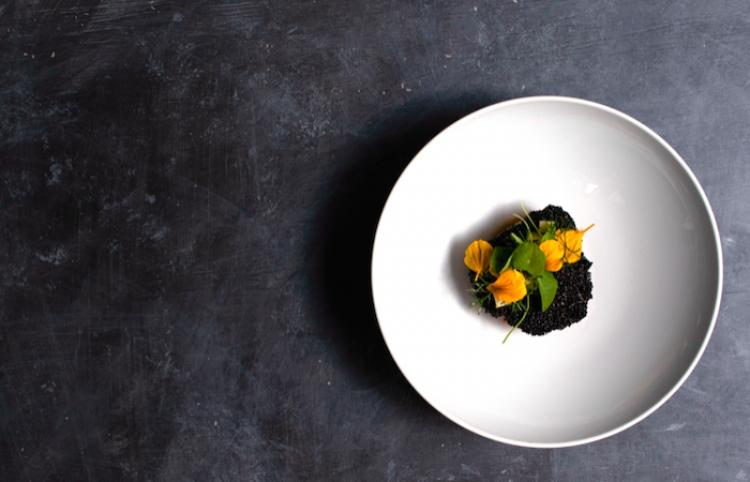 En el marco del Día del Atún, el chef Darren Walsh comparte esta sencilla receta