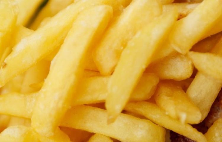 Un estudio encontró que comer papas fritas aumenta el riesgo de muerte