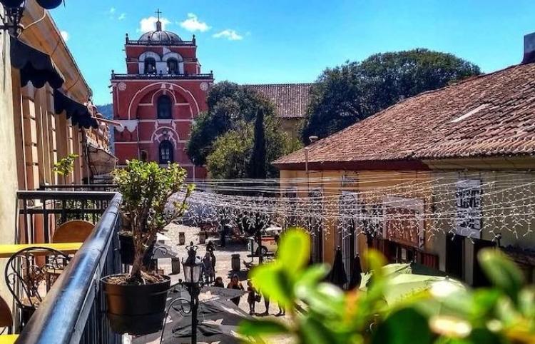 Mexicanos optan por Pueblos Mágicos para escaparse de la rutina