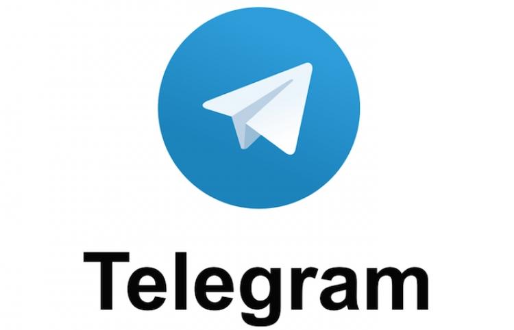 Telegram bloquea el bot de la iniciativa Votación Inteligente de Navalni