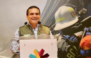 Aureoles condena agresión a periodista; ciudadanos le exigen acciones