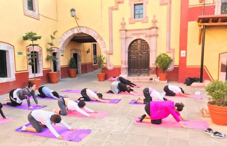 Descubre las experiencias de Zacatecas