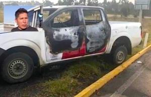 Fiscalía de Puebla confirma detención del activista Miguel López Vega