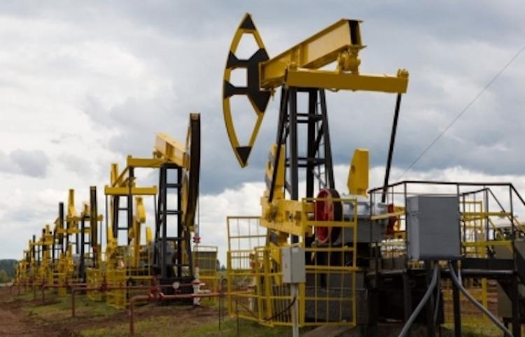 Compañía Eni informa de descubrimiento de nuevas reservas de hidrocarburos en Egipto