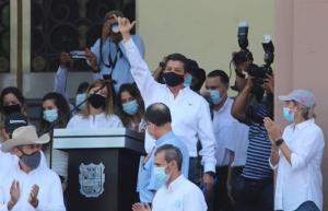 Corte desecha controversia contra desafuero del gobernador de Tamaulipas
