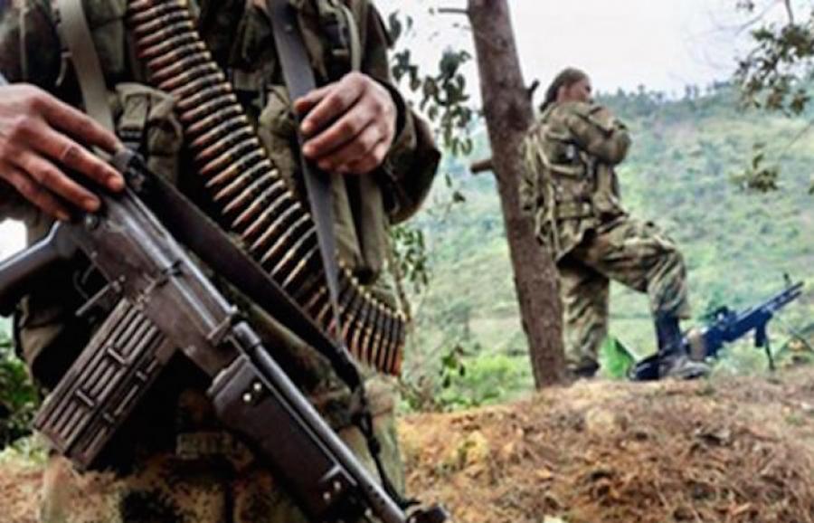 Paramilitares de Chenalhó hieren de bala a habitante de Aldama, denuncia alcalde
