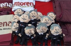 PRD impulsa campaña para denunciar a quien use imagen de López Obrador