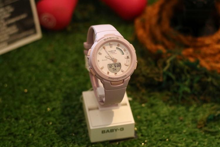 Los relojes Smarter Casio llegan a Indonesia