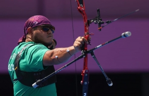 Arqueros inician participación en Mundial de Tiro con Arco en Estados Unidos