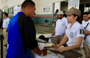 Estación migratoria capitalina ignoró recomendaciones por malos tratos