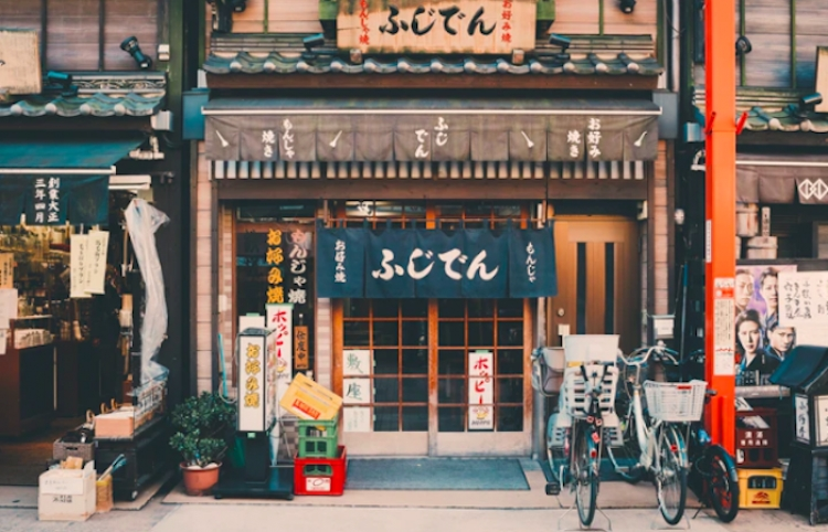 Las personas de 65 años y más en Japón pasan a representar el 29,1% de la población