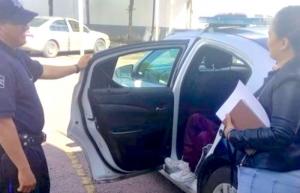 Niño roba útiles en Aguascalientes para hacer su tarea
