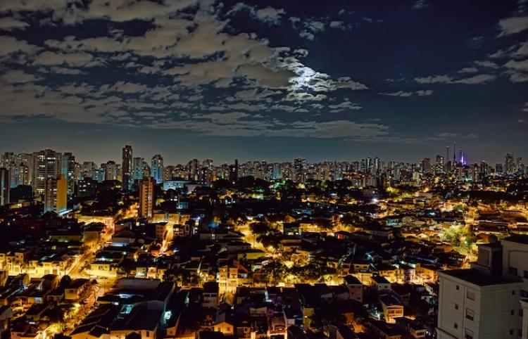 Uno de cada tres habitantes de la ciudad de São Paulo ya contrajo el covid-19