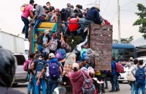AMLO pide a Biden invertir en una nueva estrategia migratoria