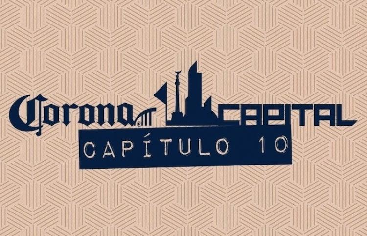 Anuncian horarios del Corona Capital 2019
