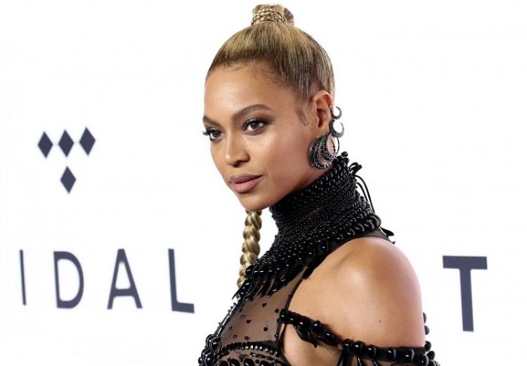 Beyoncé compra la empresa de ropa de Philip Green del Reino Unido