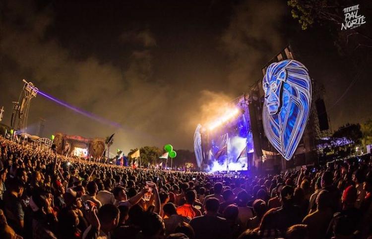 Esperan agotar 210 mil boletos del Festival Pa´l Norte en tiempo récord