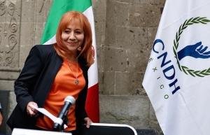 Rosario Ibarra revela haber recibido amenazas de muerte