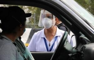 Salud atenderá demandas de enfermeras de hospital COVID en Querétaro