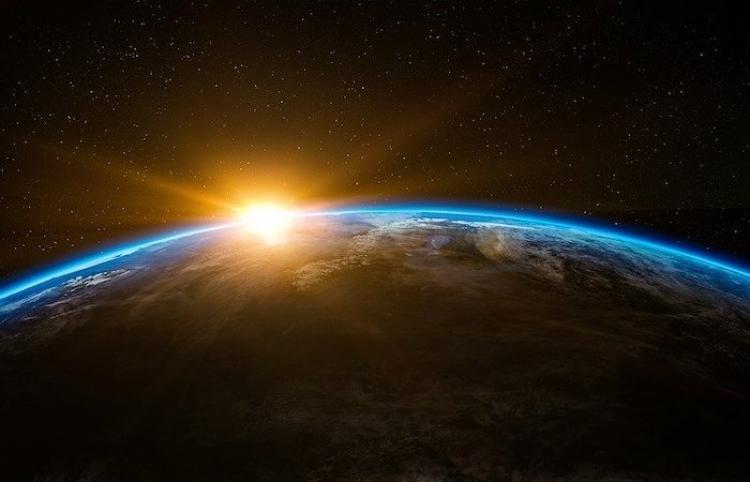 La Tierra vivió la mayor tormenta magnética de los dos últimos años