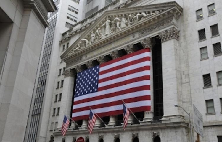 Bolsa de Valores de Nueva York cierra jornada con resultados mixtos