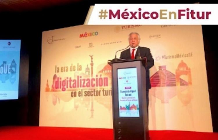Turismo debe favorecer a mexicanos más desprotegidos: Sectur