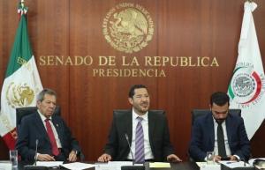 Muñoz Ledo confía en que Monreal y Batres limen asperezas