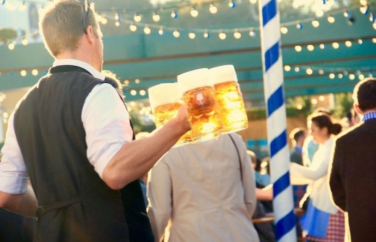 Oktoberfest o cómo disfrutar las relaciones entre cervezas