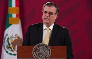 México y EU extienden 30 días restricciones en su frontera por coronavirus